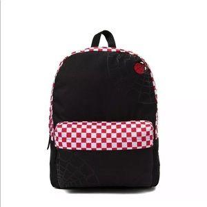 Vans x Marvel Spiderman Spidey Realm Backpack Bag